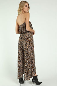 Wild Honey Leopard jumpsuit back.JPG