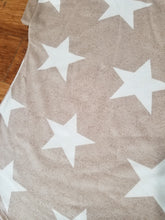 Load image into Gallery viewer, Catch a falling star top in taupe