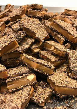 Not Your Mama's Toffee
