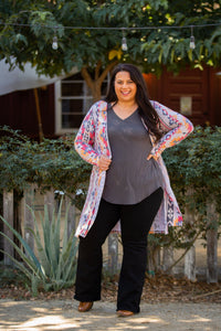 Apache Junction Cardigan