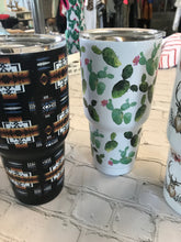 Load image into Gallery viewer, Cactus & Aztec 30 Oz Tumblers