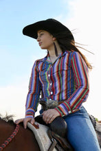 Load image into Gallery viewer, Serape Rodeo Shirt