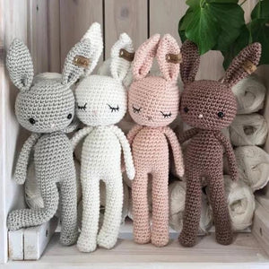 Baby Bunnies Pre-Order Est end of October