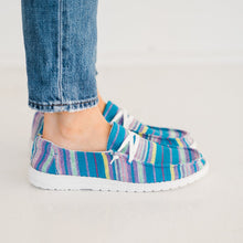 Load image into Gallery viewer, Very G Shilah Sneaker in Blue