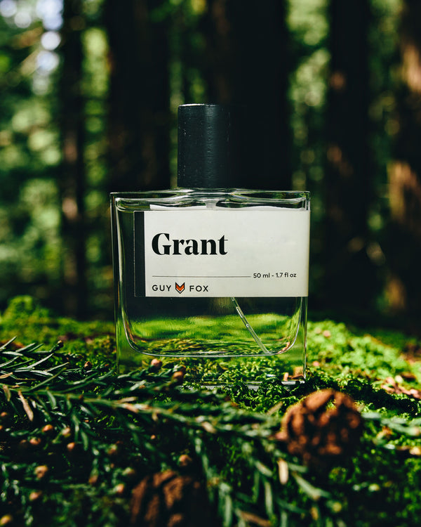 Woodsy Fragrance