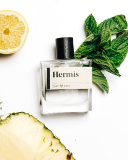 GUY FOX Hermis Cologne