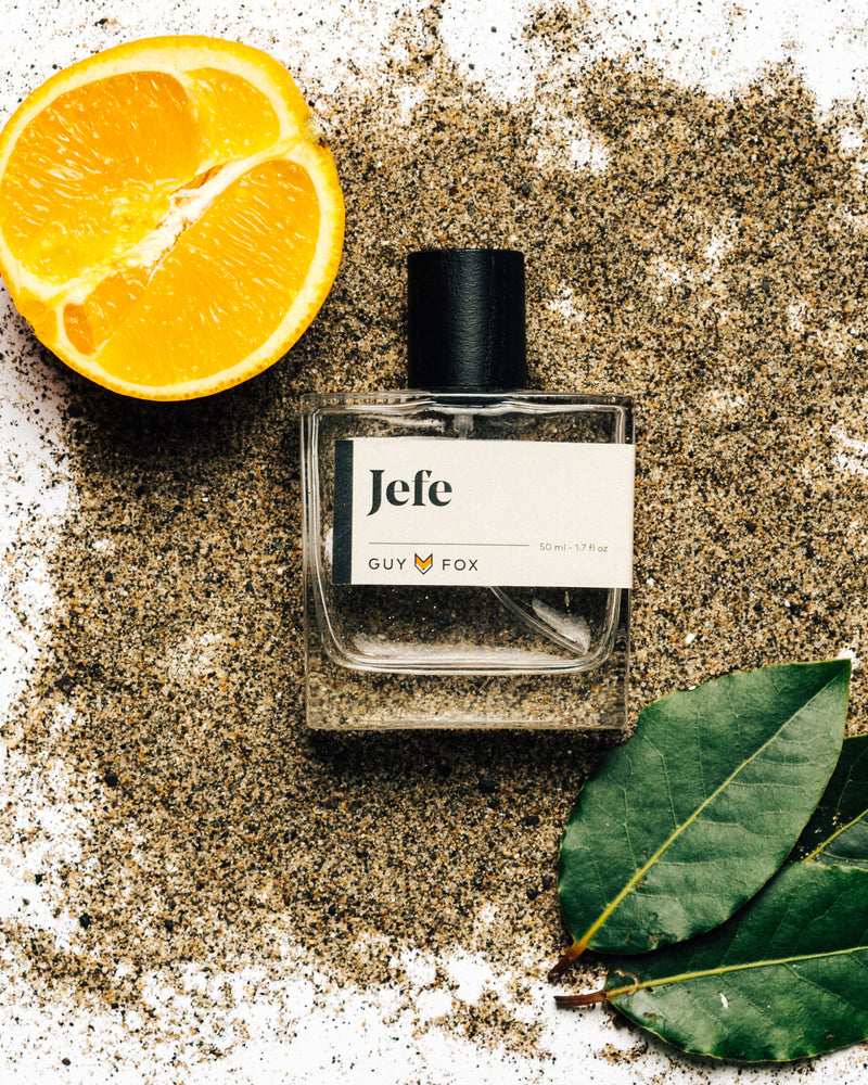 GUY FOX JEFE Fragrance