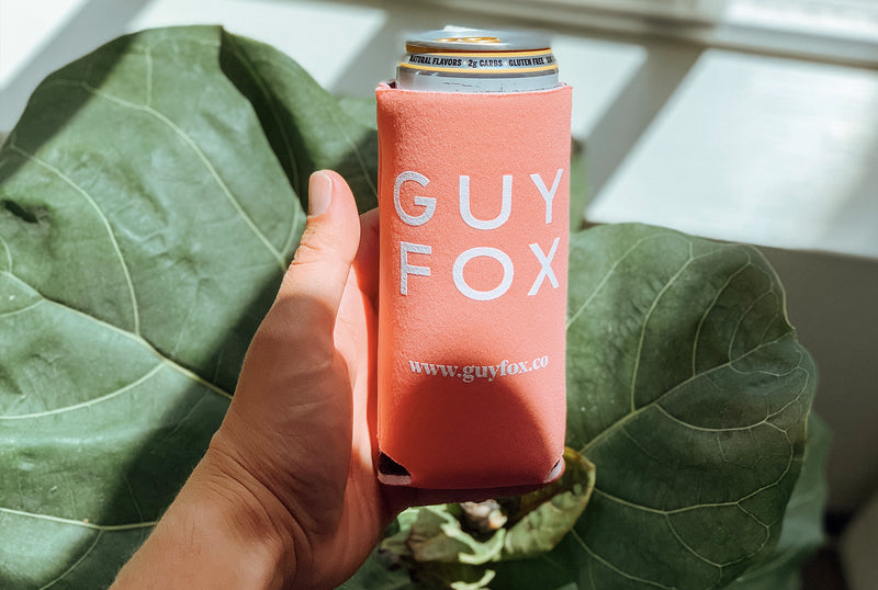 GUY FOX KOOZIE