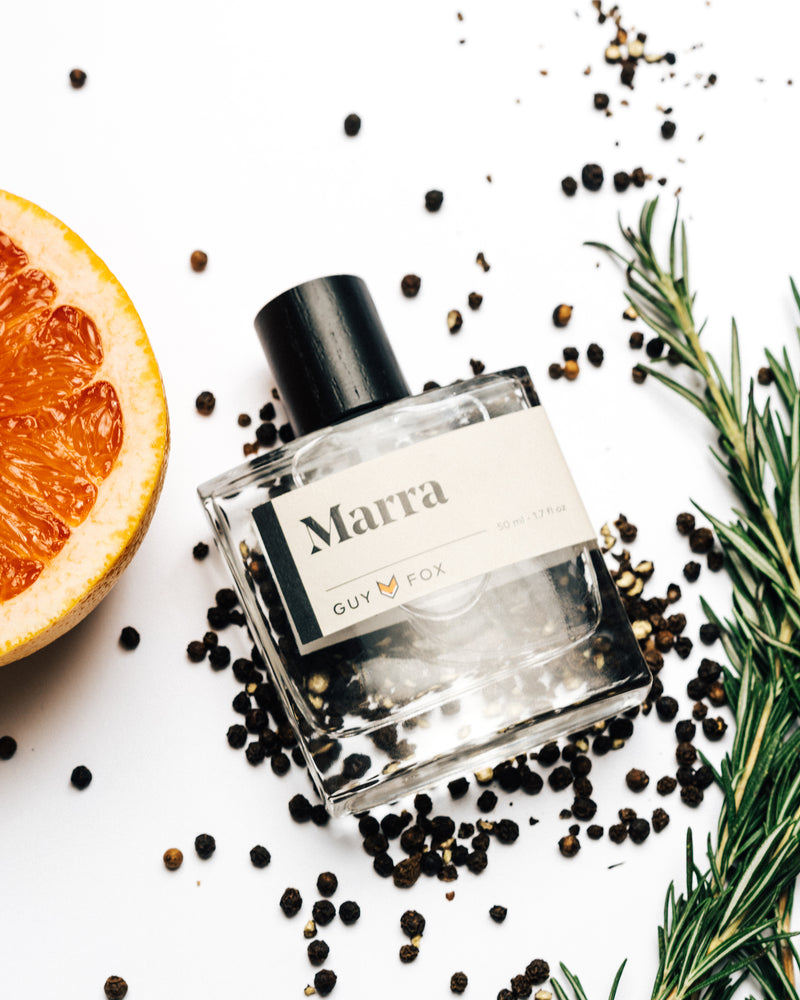 Citrus Cologne Fragrance