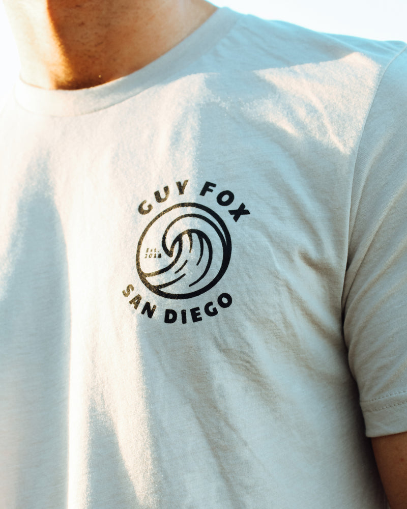 SAN DIEGO WAVE SHIRT