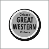 Ghosts of Wall Street - Chicago Great Western Railway Stocks & Bonds