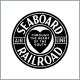 Ghosts of Wall Street - Seaboard Air Line Railway Company Stocks and Bonds