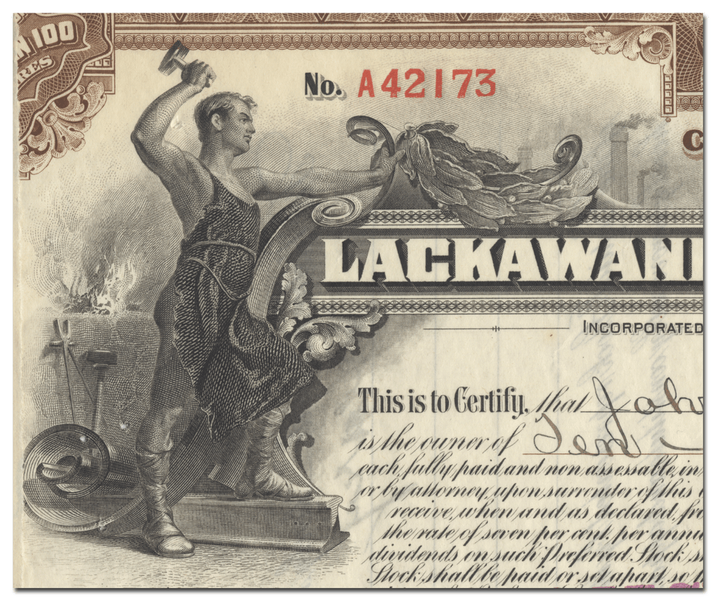 Lackawanna Steel Company