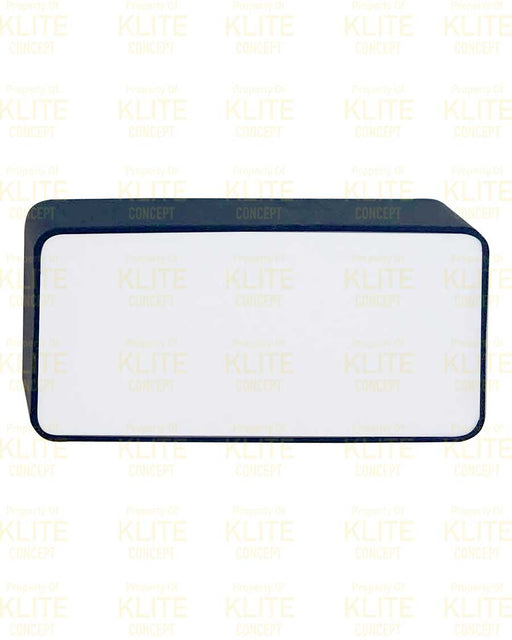 Rectangular Ceiling Light