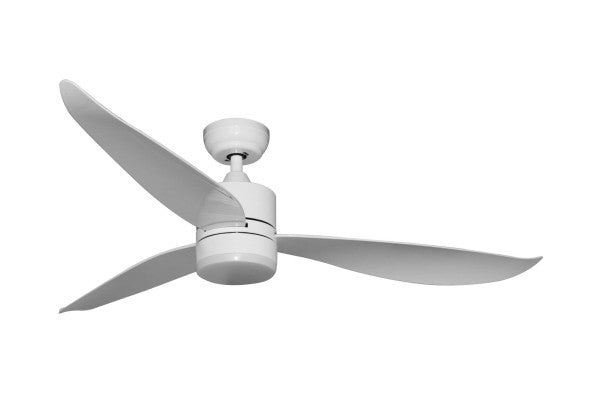 FANCO F-STAR DC Ceiling Fan in White