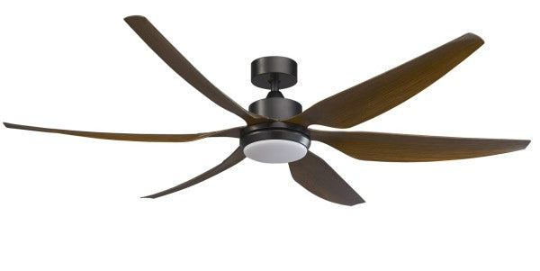 FANCO HELI DC Ceiling Fan