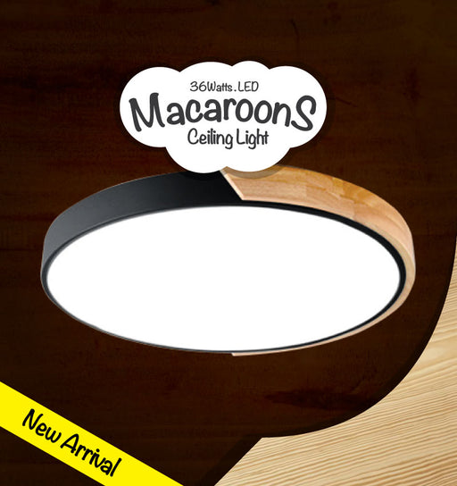 MacaroonS Ceiling Light