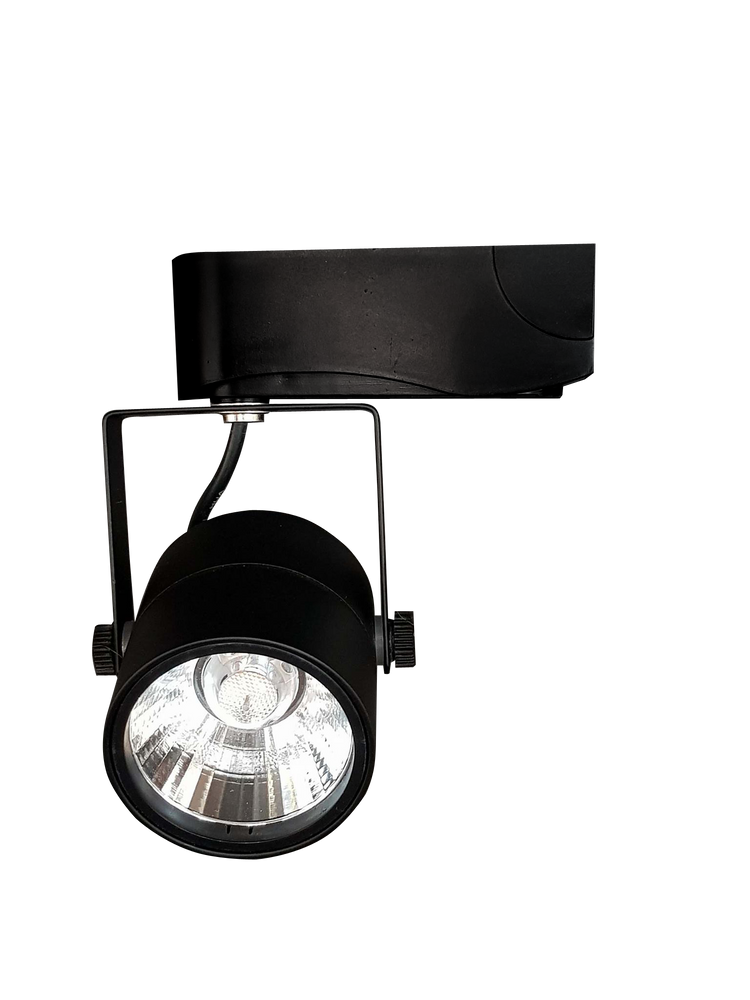 Roundy LED Track Light