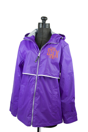 It's Black Friday – Get Your Rain Jacket and Stay Cute and Dry in the Rain!