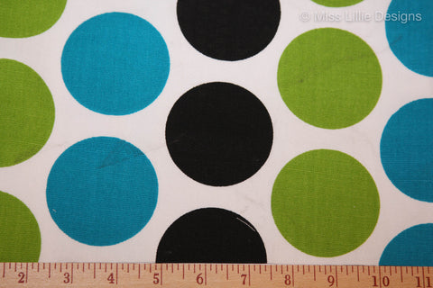 Candy – Lime Blue Black