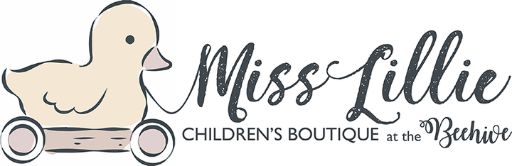 Miss Lillie Children's Boutique