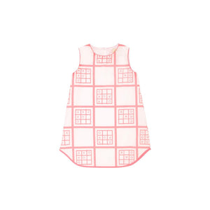 Beaufort Bonnet Annie Apron Dress