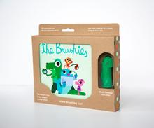 Brushies & Book Set