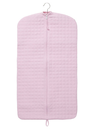 Little English Quilted Luggage Garment