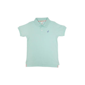 Beaufort Bonnet Prim and Proper Polo SS Pima