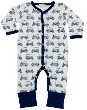 Magnolia Baby Playsuit