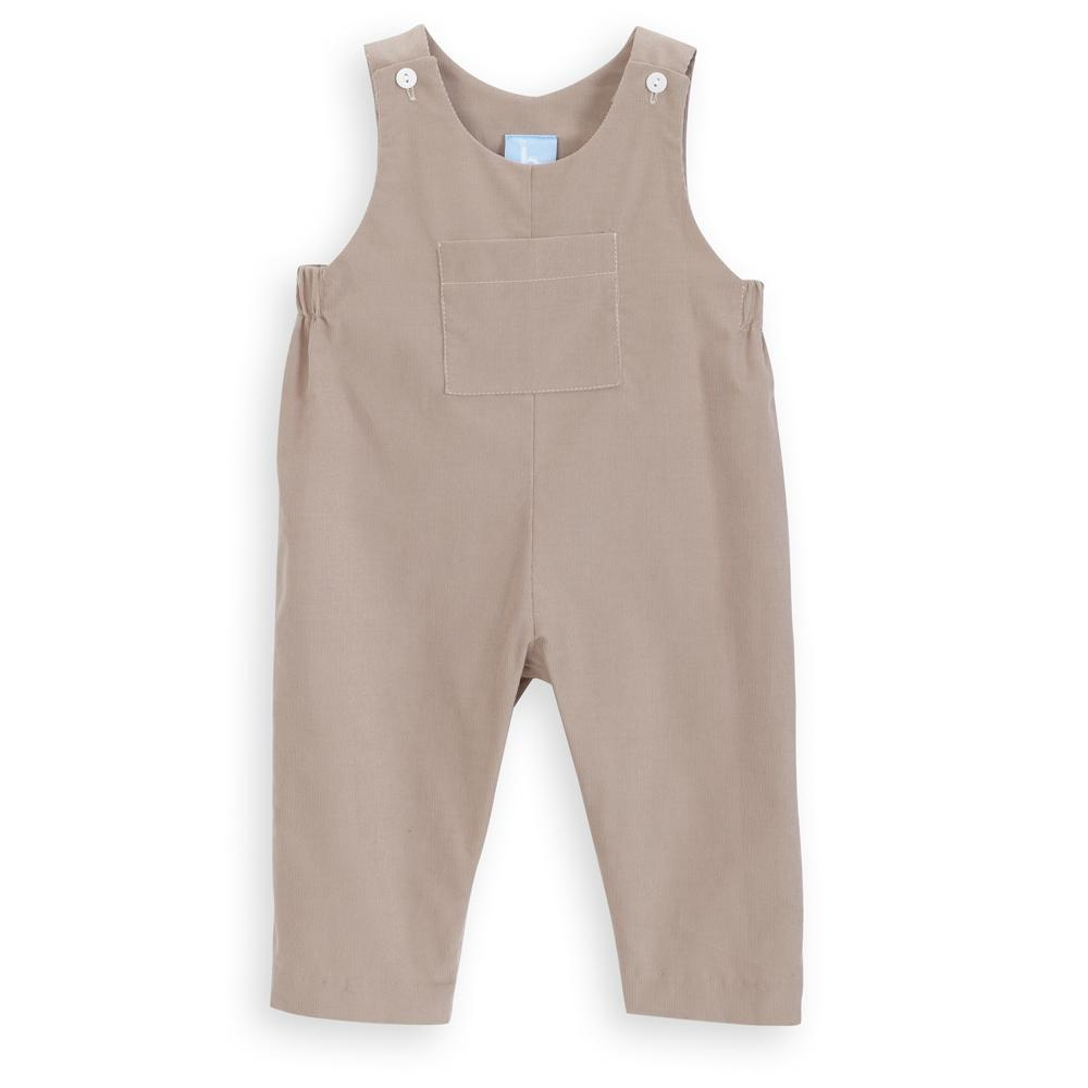 Bella Bliss Corduroy Overall
