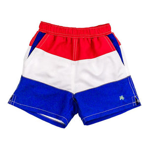 Bailey Boys Board Swim Short