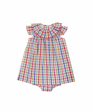 Beaufort Bonnet Dorothy Day Dress