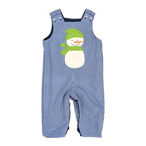 Bailey Boys Fox Reversible John John