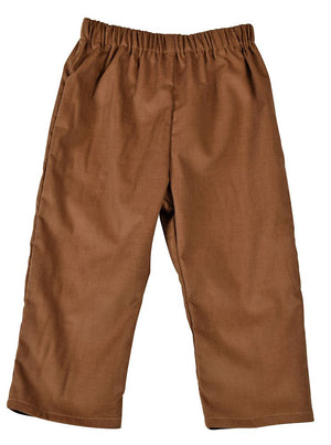 Funtasia Brown Corduroy Pants