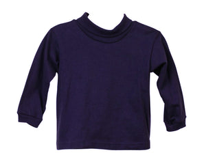 Funtasia Navy Turtleneck Shirt