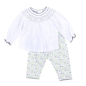 Magnolia Baby 2pc Pant Set