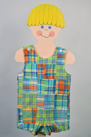 Patchwork Shortall