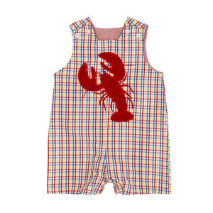 Bailey Boys Short Reversible John John