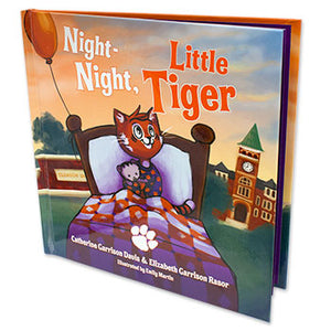Night-Night, Little Tiger