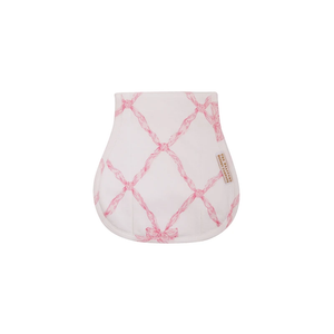Beaufort Bonnet Oopsie Daisy Burp Cloth