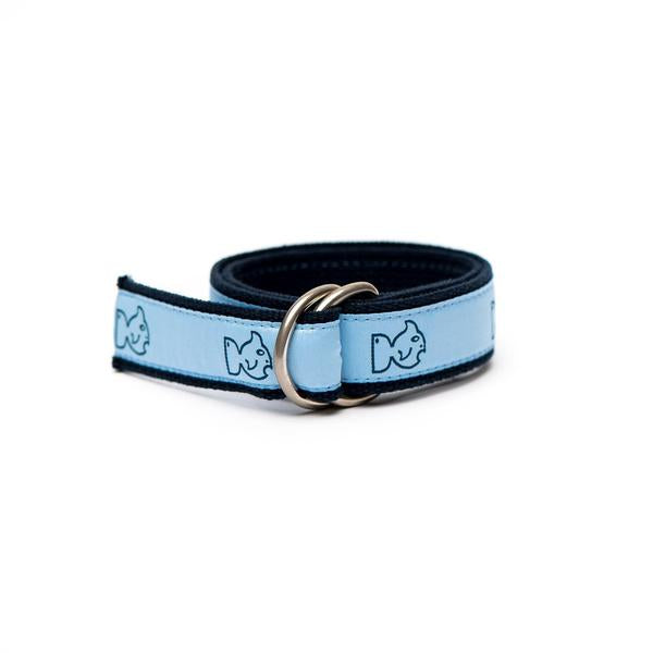 Prodoh Blue and Navy Belt