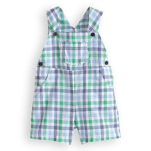 Bella Bliss Short Overall - Seafarer Check