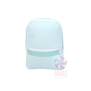 Mint Small Backpack