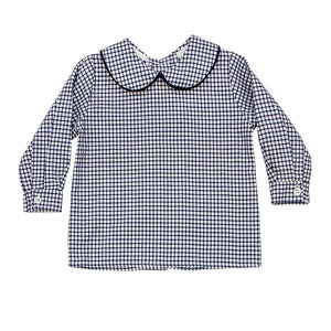 Bailey Boys Piped Shirt