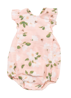 Angel Dear Sunsuit