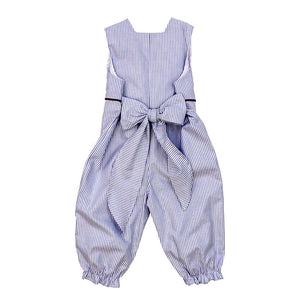 Bailey Boys Long Romper