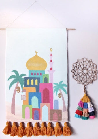 Unity | Wall Art Tapestries