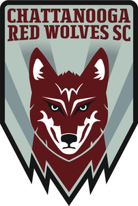 Chattanooga Red Wolves SC