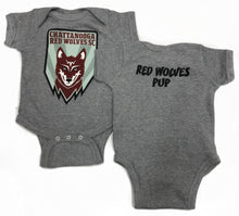 Load image into Gallery viewer, Onesie / Toddler / Crest